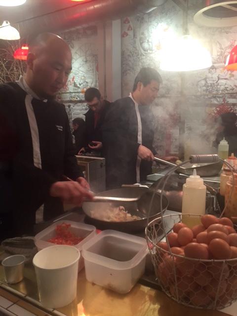 chef wokit