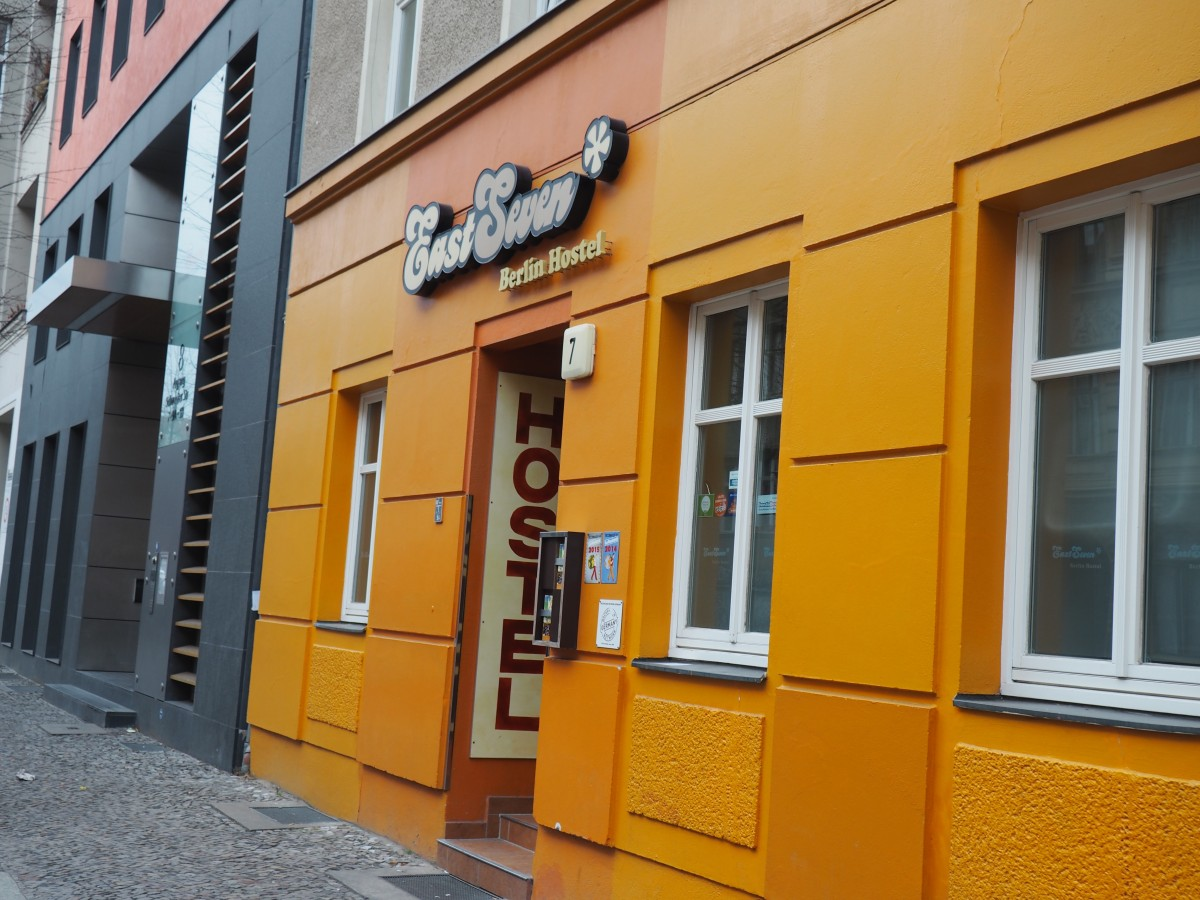 east seven berlin