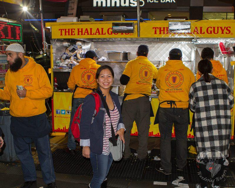 New-York-City---Halal-Guys---Wandering-Wagars