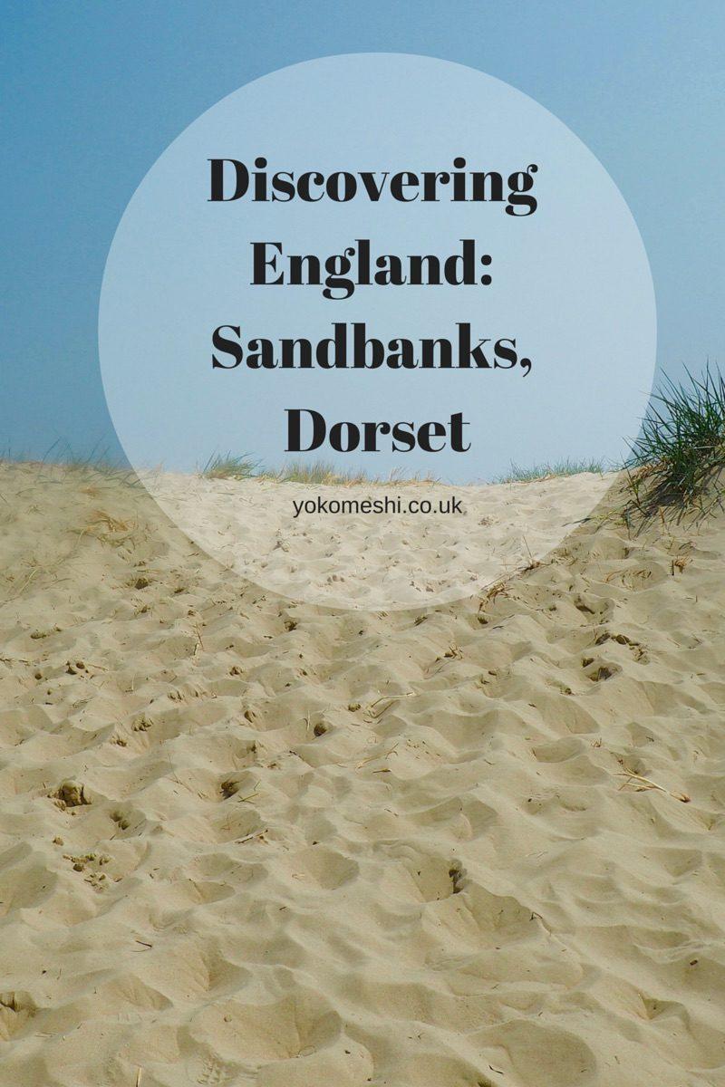 Discovering England_ Sandbanks, Dorset copy