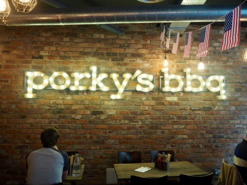 porky bbq