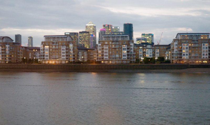 sail loft london