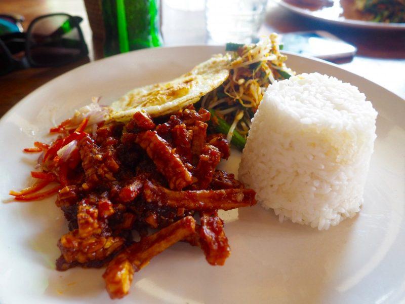 places to eat ubud