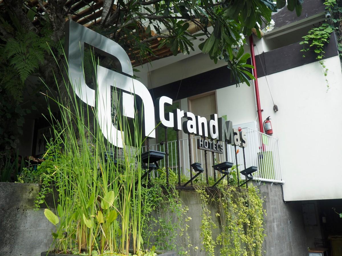 grandmas hotel