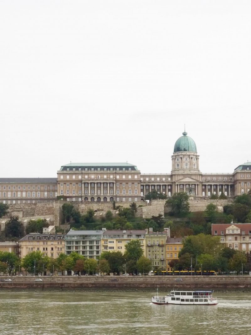 what to do in budapest castle hill