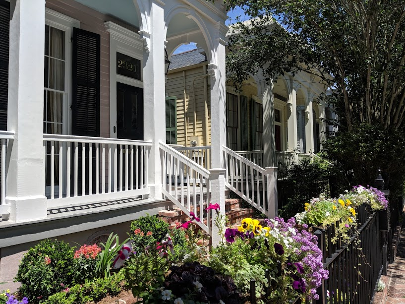 house in garden district new orleans