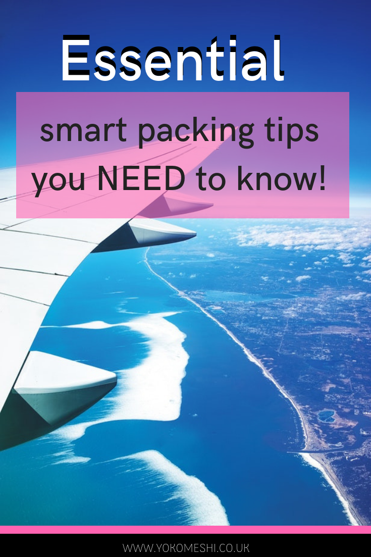 smart packing guide