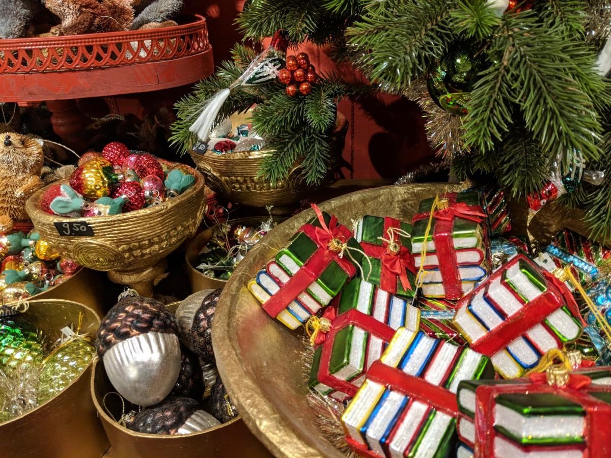 johann wanner decorations