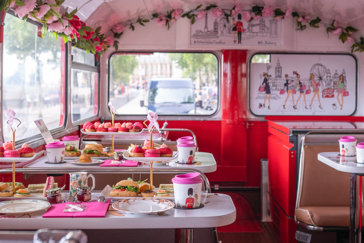 The 19 Best Themed Afternoon Teas In London For 2020