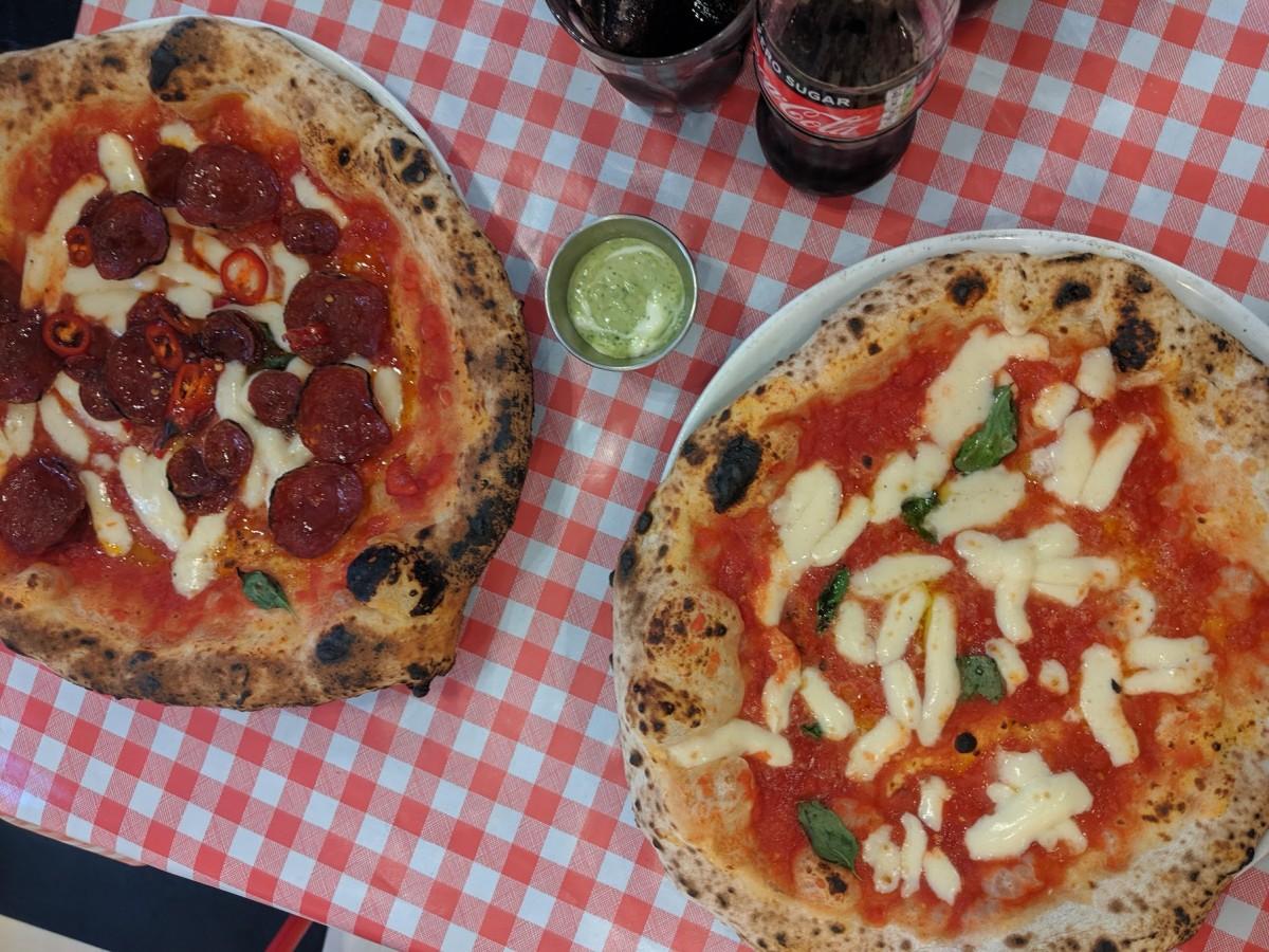 pizza pilgrims covent garden