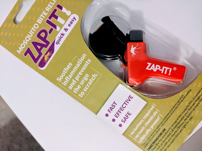 zap it - a great useful travel gift