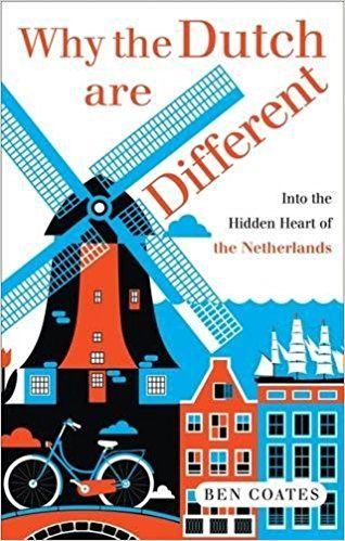 why are the dutch so different book cover