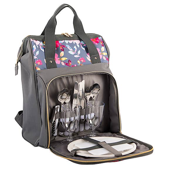 DuneIm picnic backpack